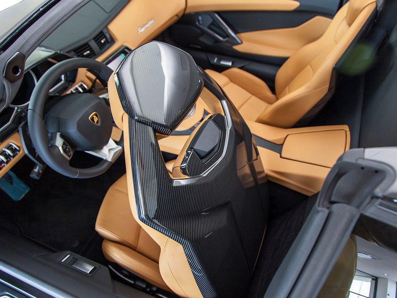 lamborghini car seat design - Google 검색 | 车 | Pinterest ...