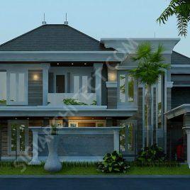 rumah etnik jawa 2 lantai_joglo (dengan gambar) | arsitektur