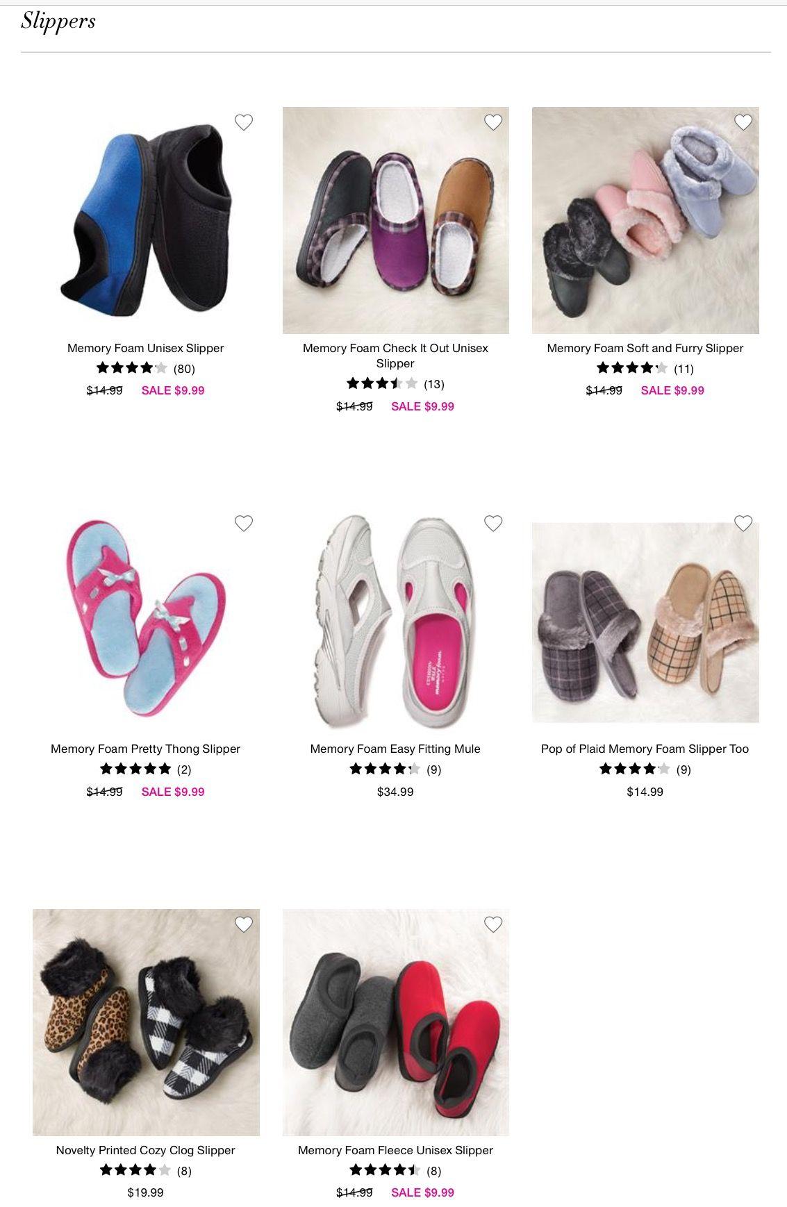 Avon cushion walk shoes, sandals