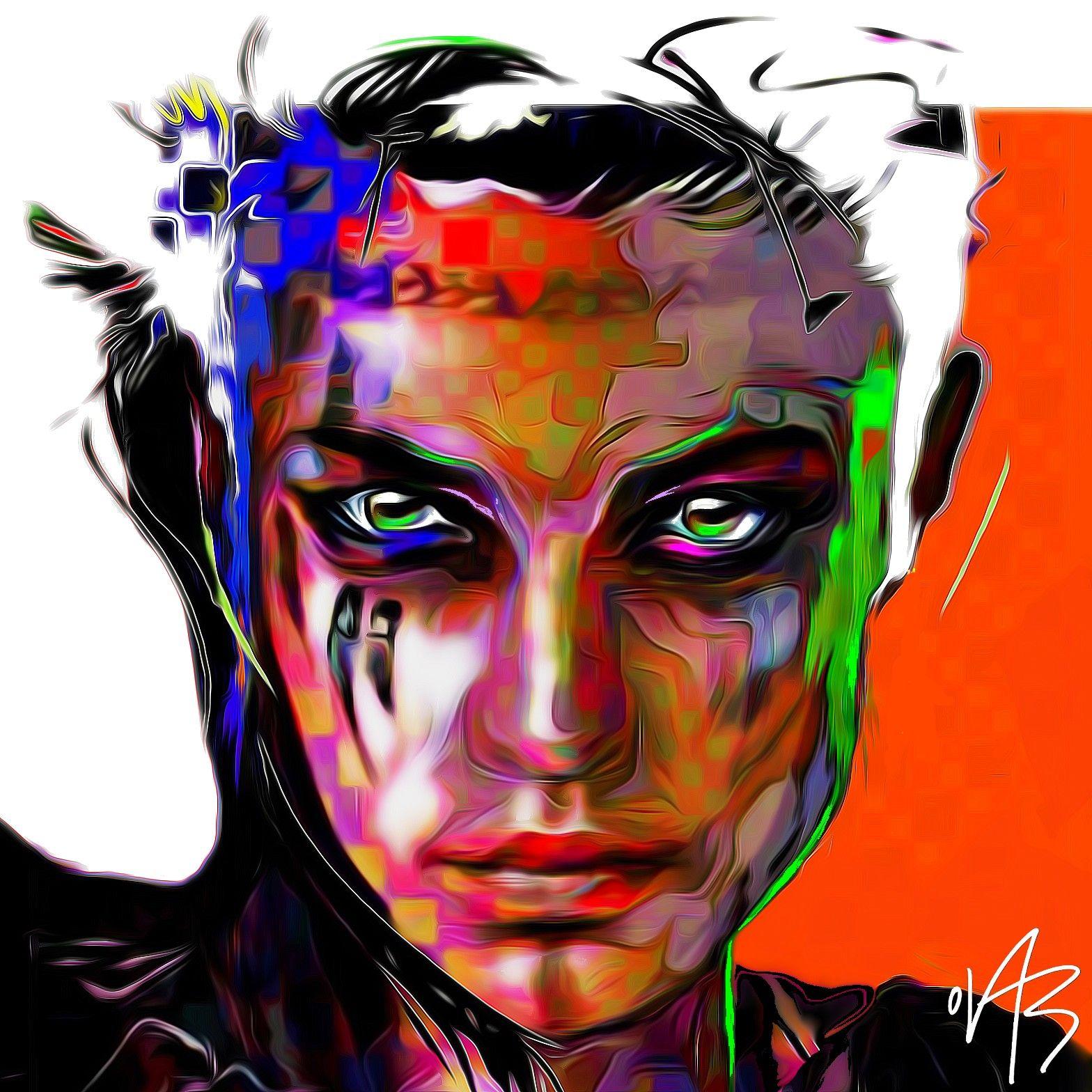Hope you like it by Ovab.art / video11