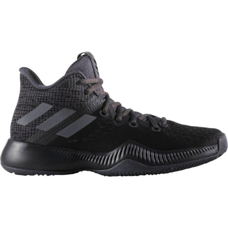 Adidas Kids' Grade School loco Bounce basketball zapatos, Size: