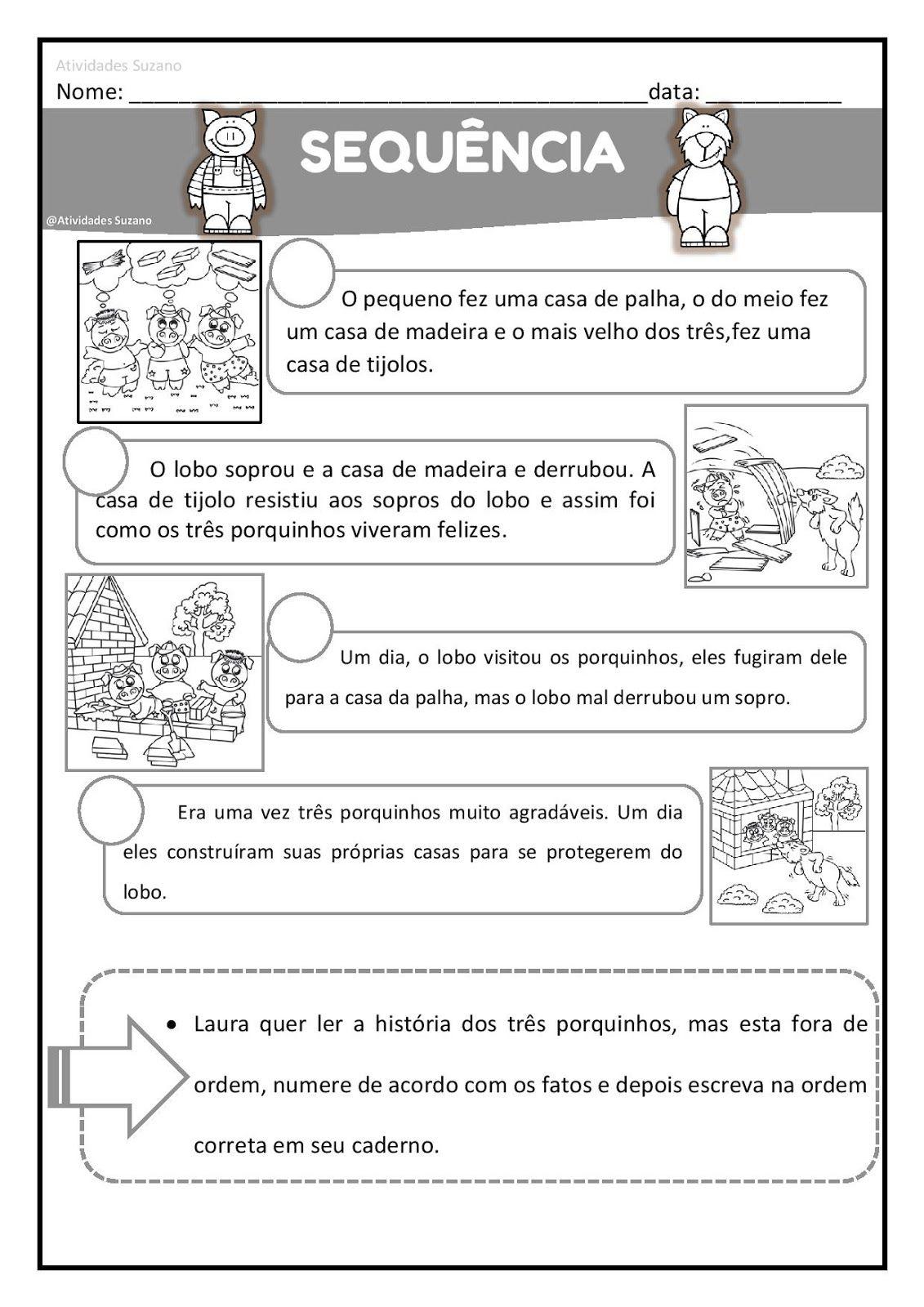 Pin De Lidia Gomes Em Texto Atividades Pedagogicas Atividades