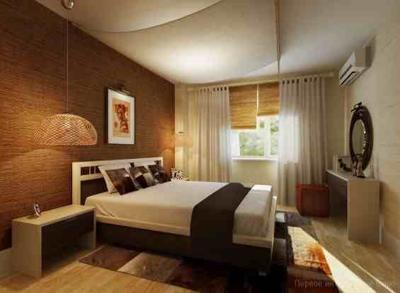 Small apartment bedroom design ideas for couples small for Bedroom designs for couples