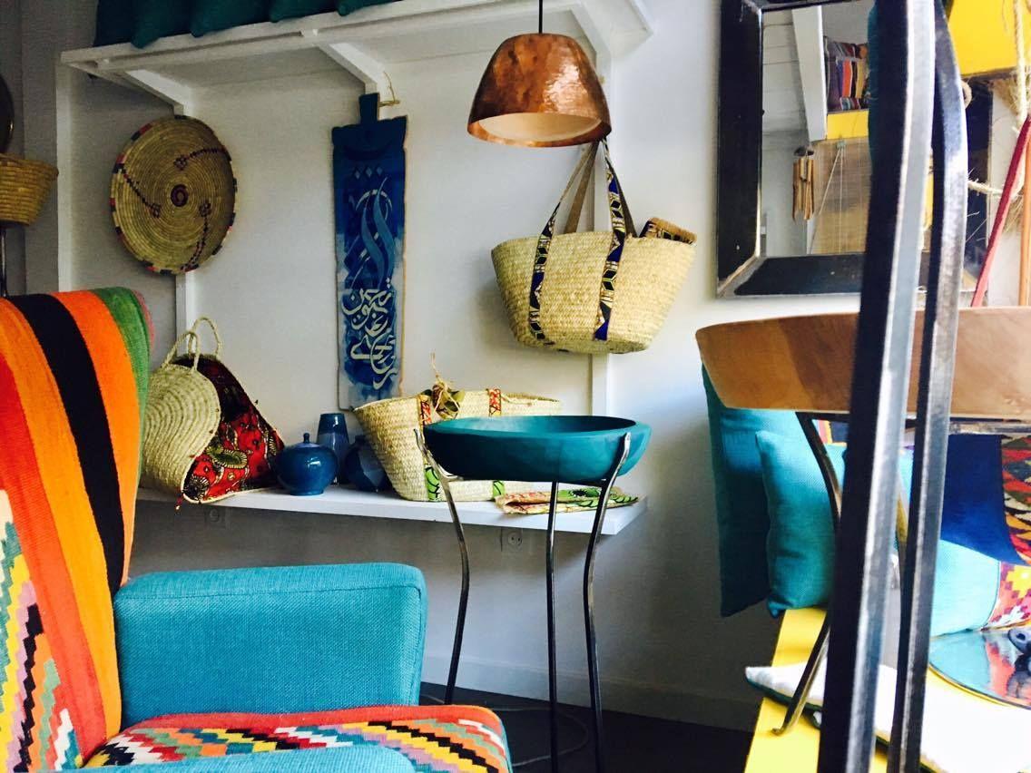 Telemly Alger Artisanat Art Shop Conceptstore Design Alger Algeria Algiers Algerie Pillow Coussin Couffin Hsira Objets Fauteuil Boutique