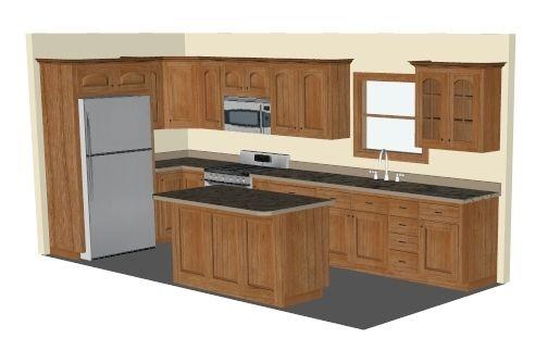 kitchen cabinet design software free in 2020 | kitchen