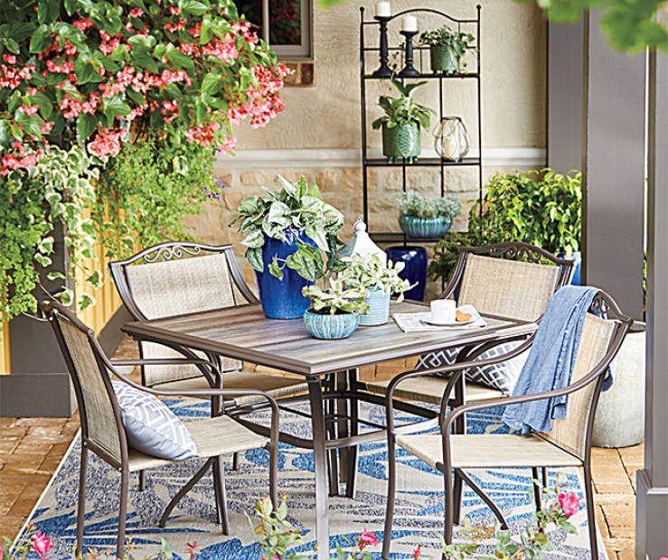 44+ Wilson fisher boca huntington patio dining set Best Seller