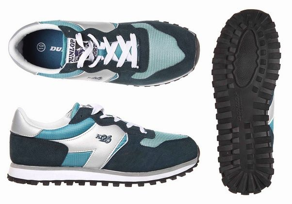 free shipping 84f66 bd333 Dunlop KT26   Duds   Sneakers, Shoes, New balance