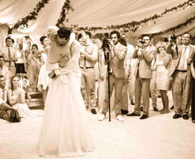Erin Fetherston Gabe Saporta S Fairytale Barbados Wedding Green Shoes Blog