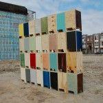 Arnoud Dijkstra Scharrelkruk - Edwin Pelser interieur | Furniture ...