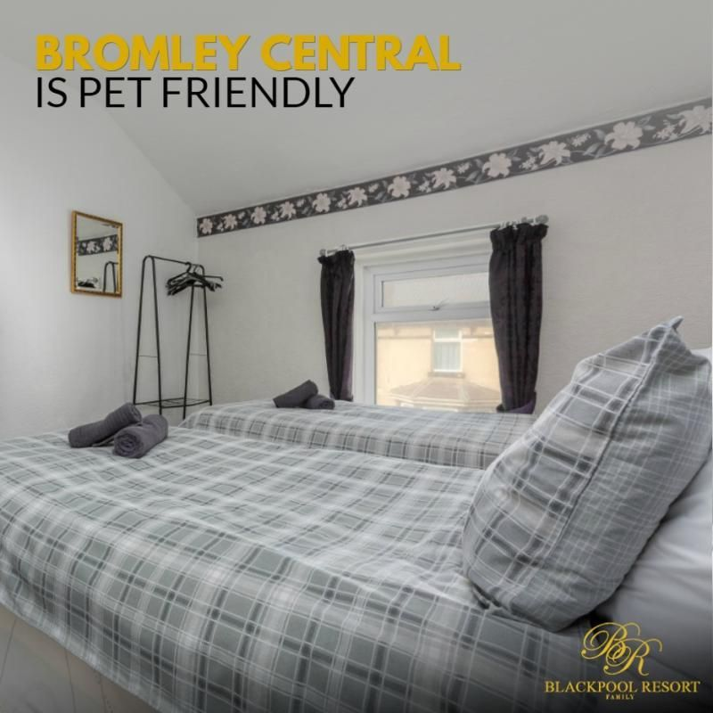Self Catering Apartments Blackpool Accommodation Places To Stay 2020