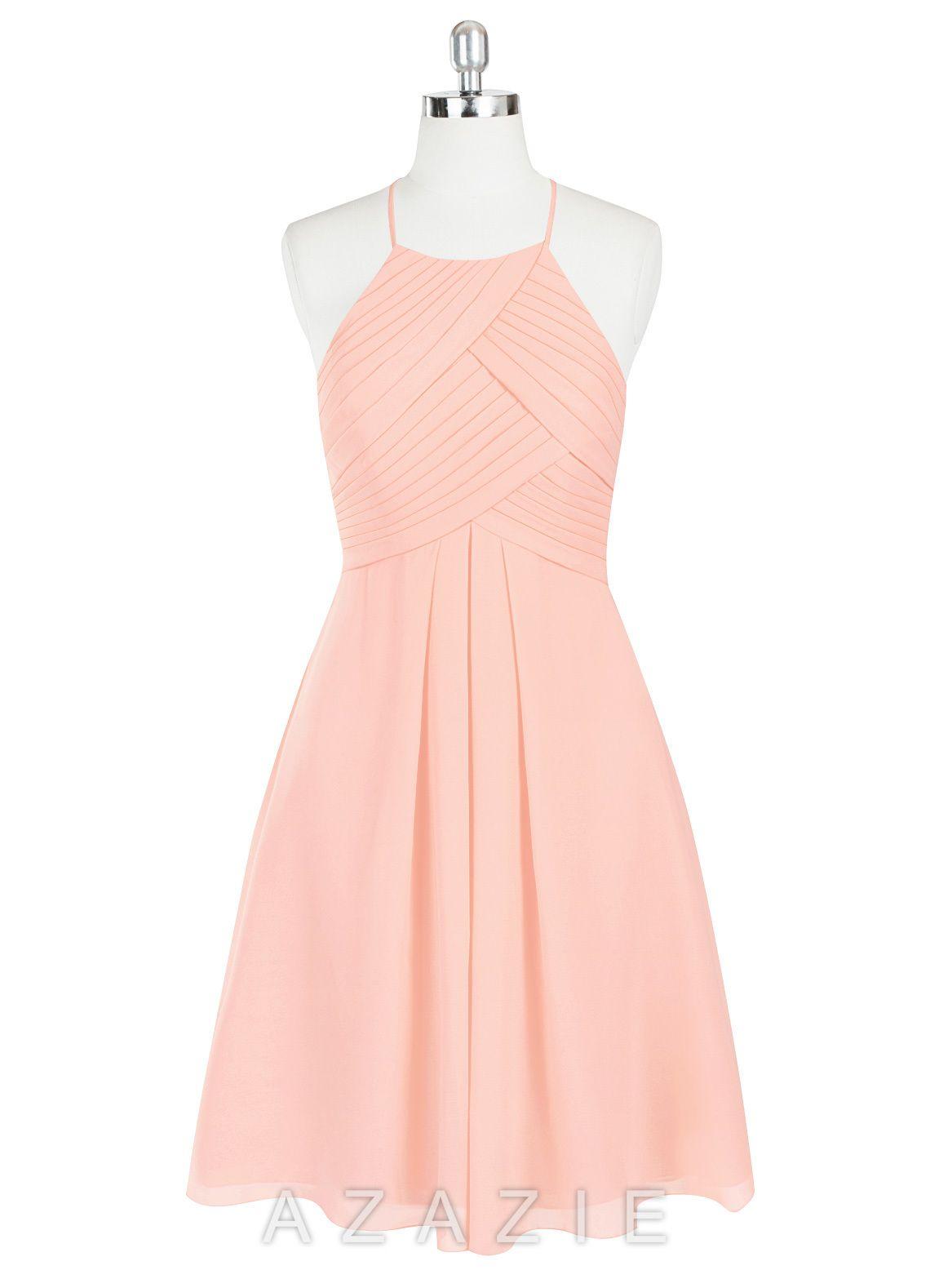 ADRIANA - Bridesmaid Dress | Vestiditos, Ropa y Vestidos de fiesta ...
