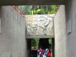 MOCHILANDO POR AÍ: Bogotá