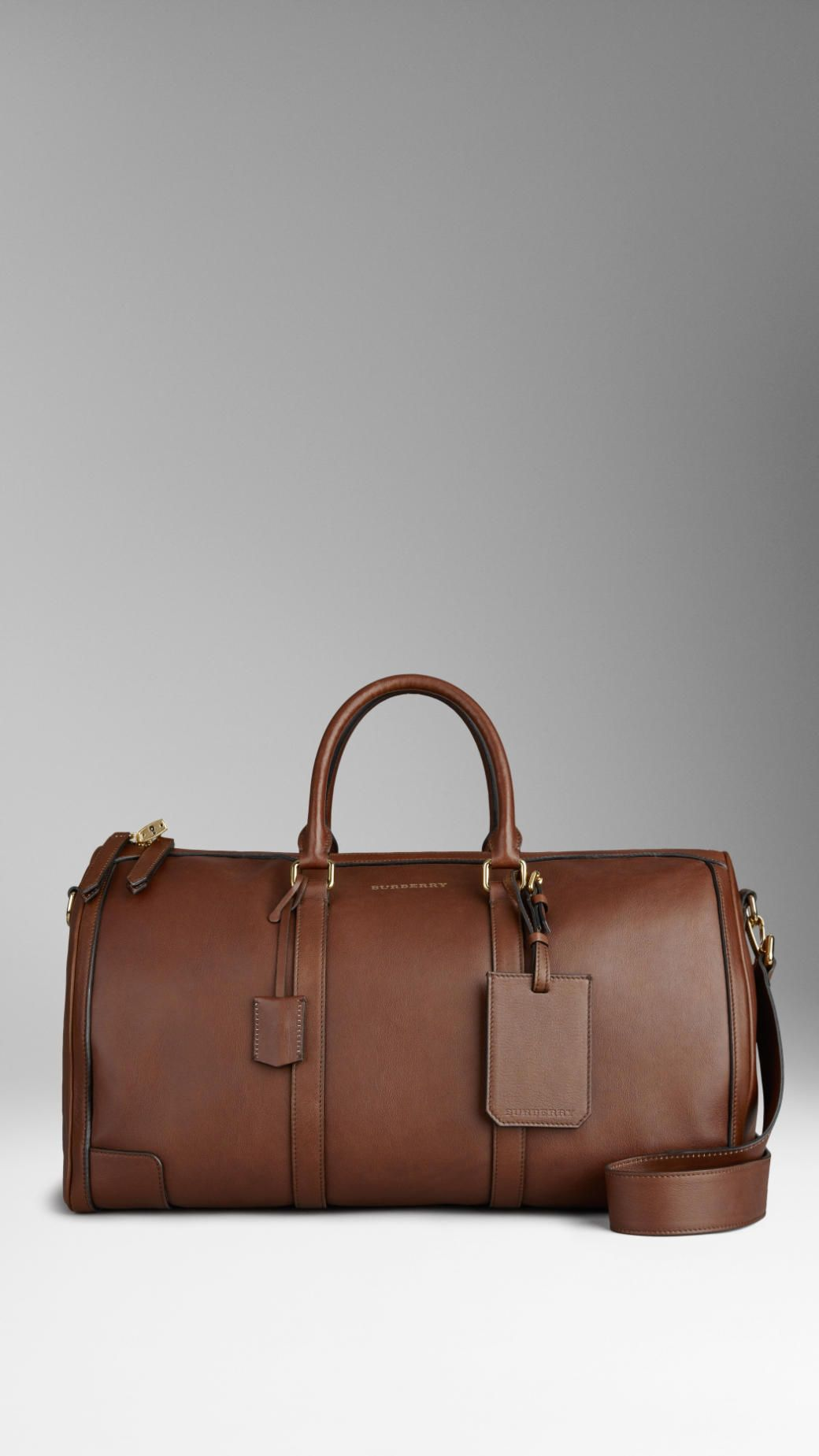 981a918981bd The Large Alchester in Sartorial Leather   Burberry   Men Bags   Sac ...