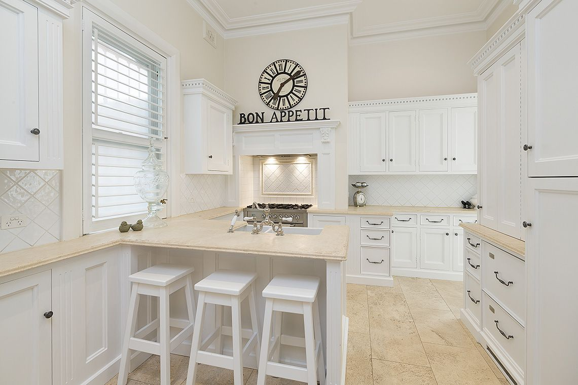 White Kitchen Extractor Hood traditional cooker hood - google search | kitchen ideas