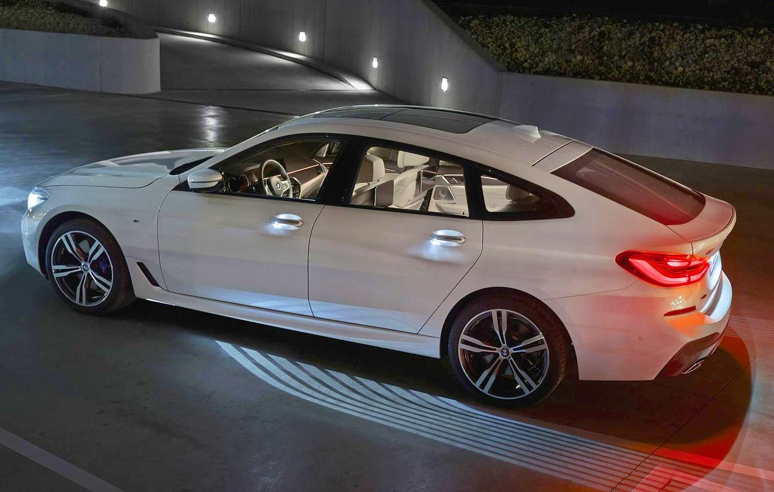 2019 Bmw 6 Series Redesign Specs And Performance