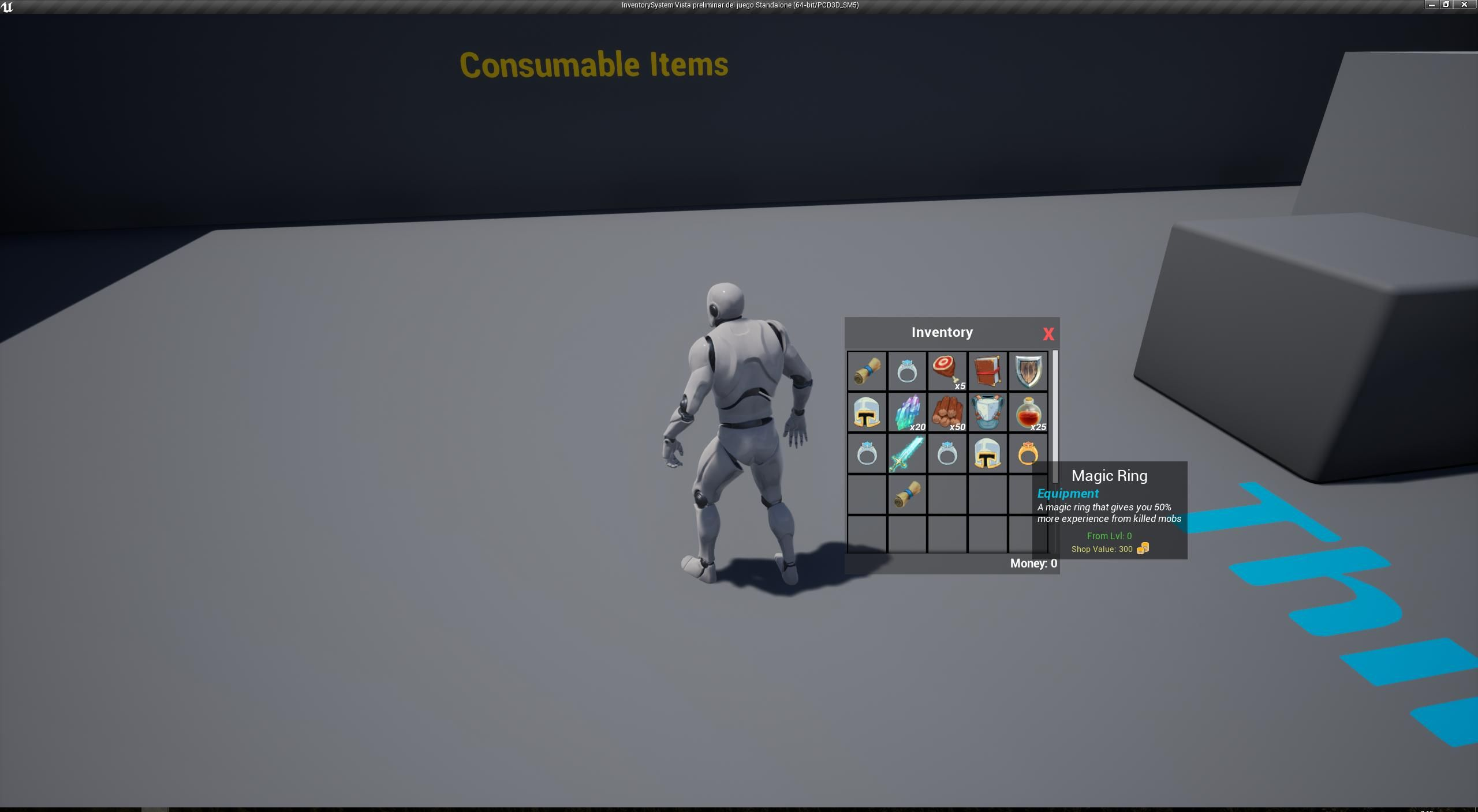 OpenRPG] : Free Unreal Engine 4 RPG Systems! - Unreal Engine Forums