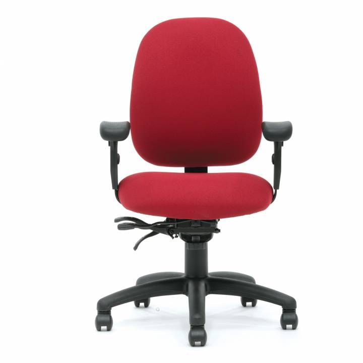 Presto Petite #Chair #seating #OfficeDesign  #office #interiordesign #furniture www.benharoffice.com/