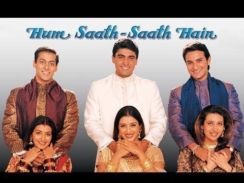 Hum Saath Saath Hain Full Movie