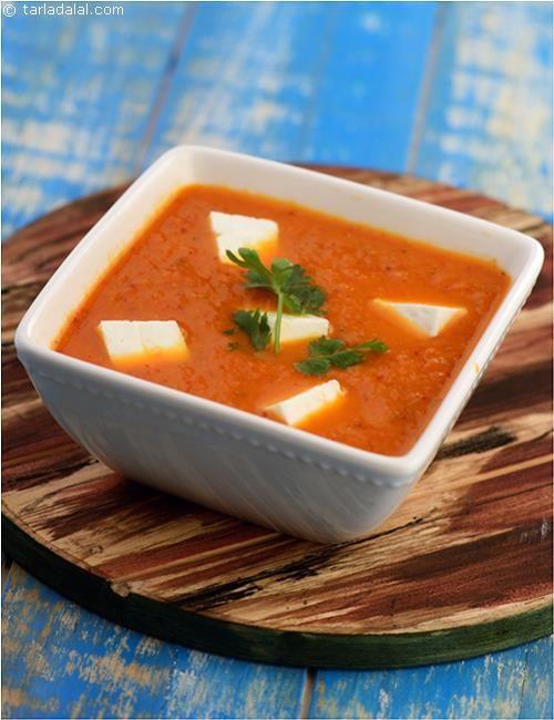paneer lababdar recipe paneer lababdar paneer dishes food recipes on hebbar s kitchen recipes paneer lababdar id=38243