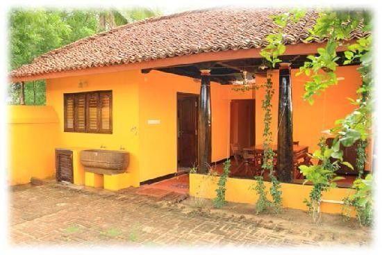 Tamilnadu Village House Design Variant Living Indian Home Design Village House Design Kerala House Design
