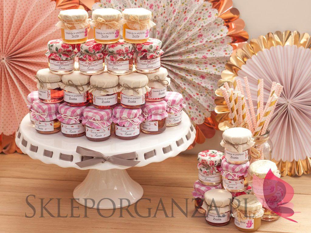 Upominki Dla Gosci Na Chrzest Swiety Zuzi Diaper Cake Cake