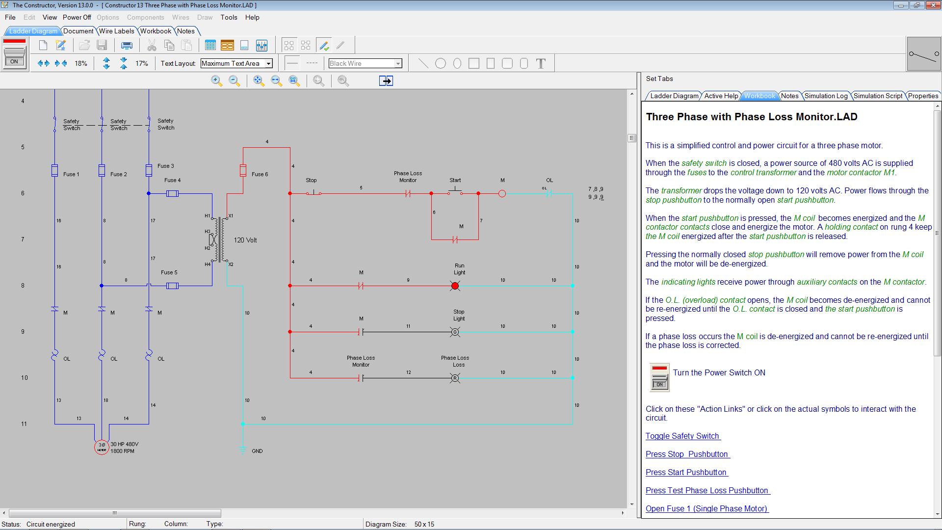 Circuit Diagram Maker Free Online Diagram Diagramtemplate Diagramsample
