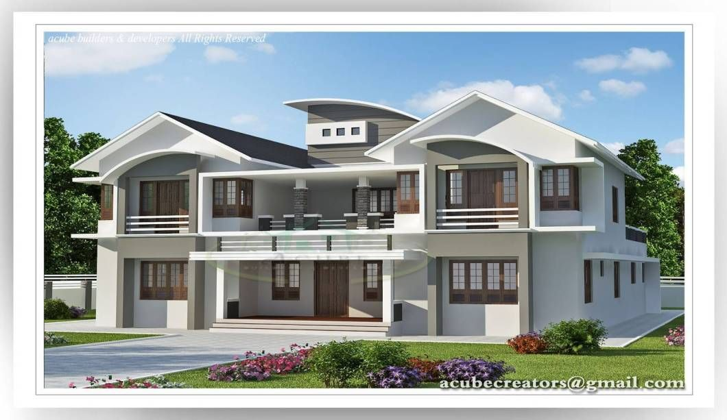 6 Bedroom House Designs Uk 6bedroomhomedesignsupstateny Check More At Http Homeautomationsystem Us 17 Modern House Plans House Design Small House Exteriors
