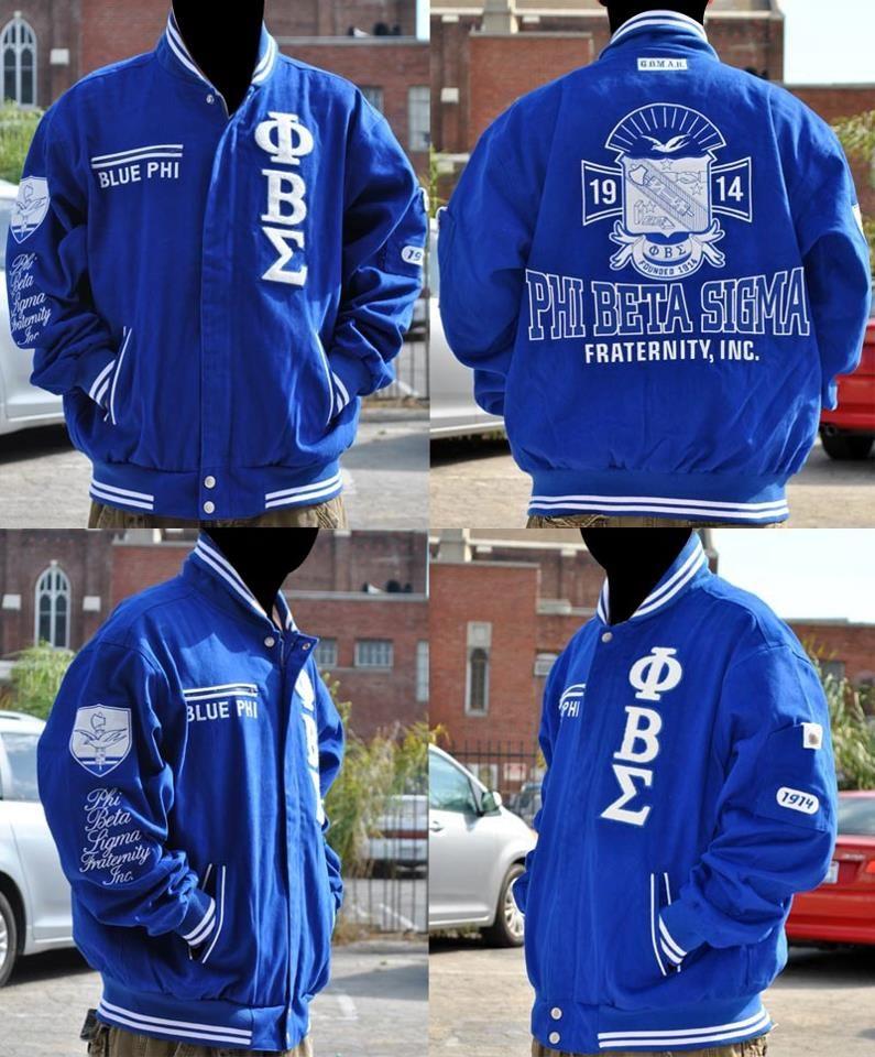 Alpha Phi Alpha Fraternity, Phi Beta Sigma