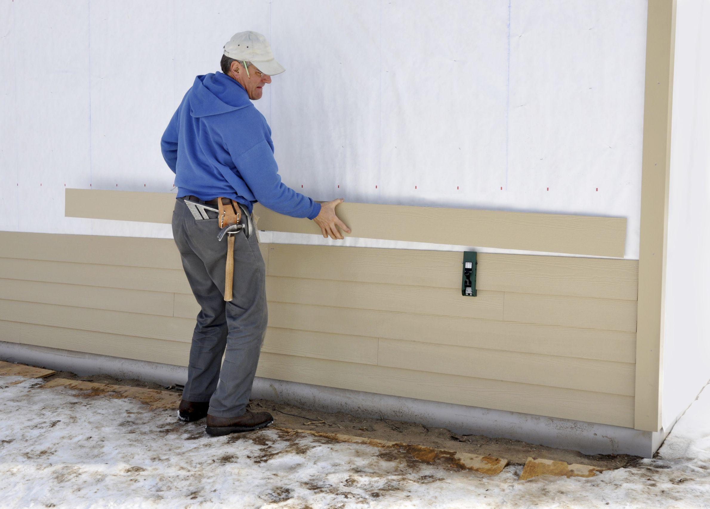 James Hardie Cement Board Colors | James Hardie Siding | New ...