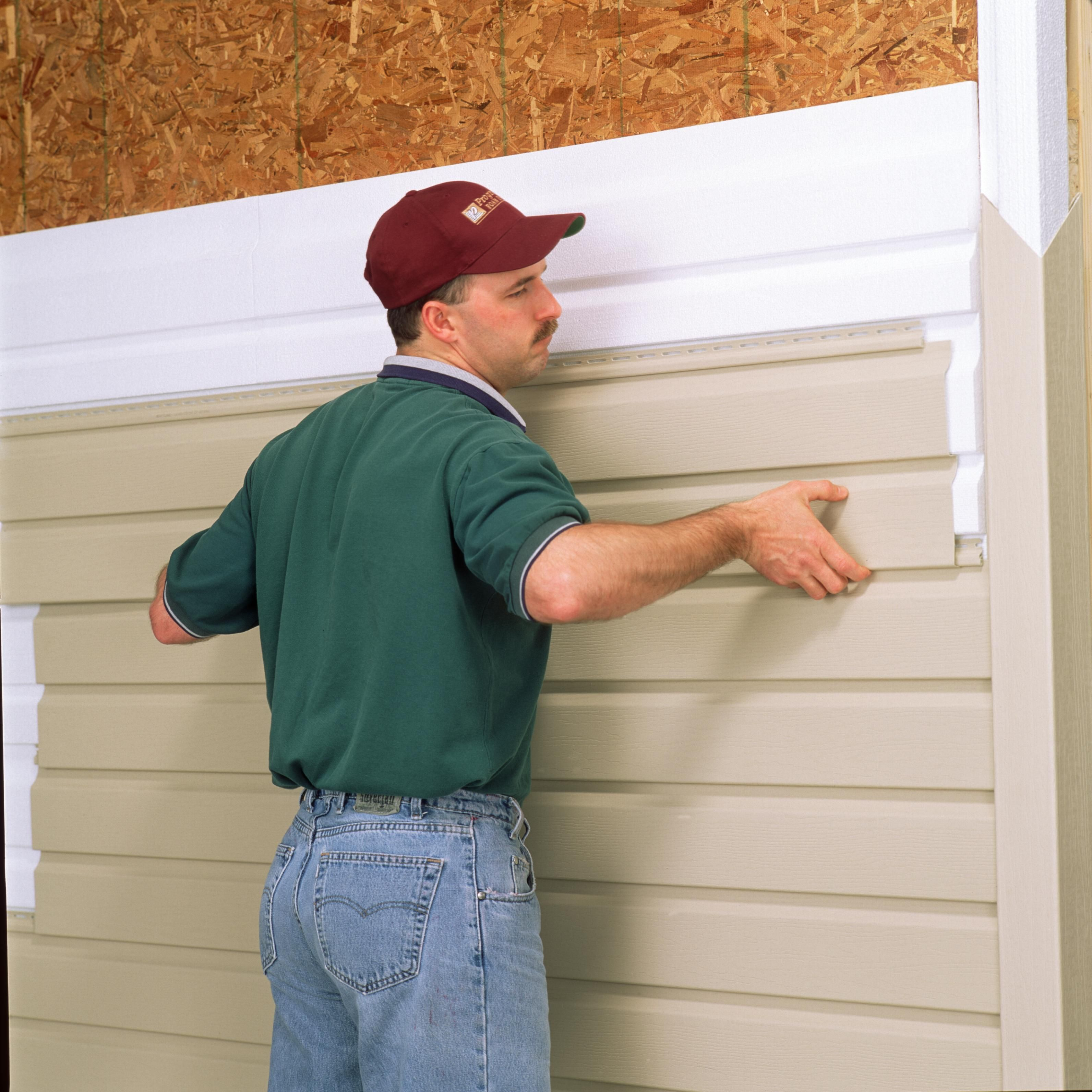 Insulated Siding: Get your warmest winter ever | Insulation