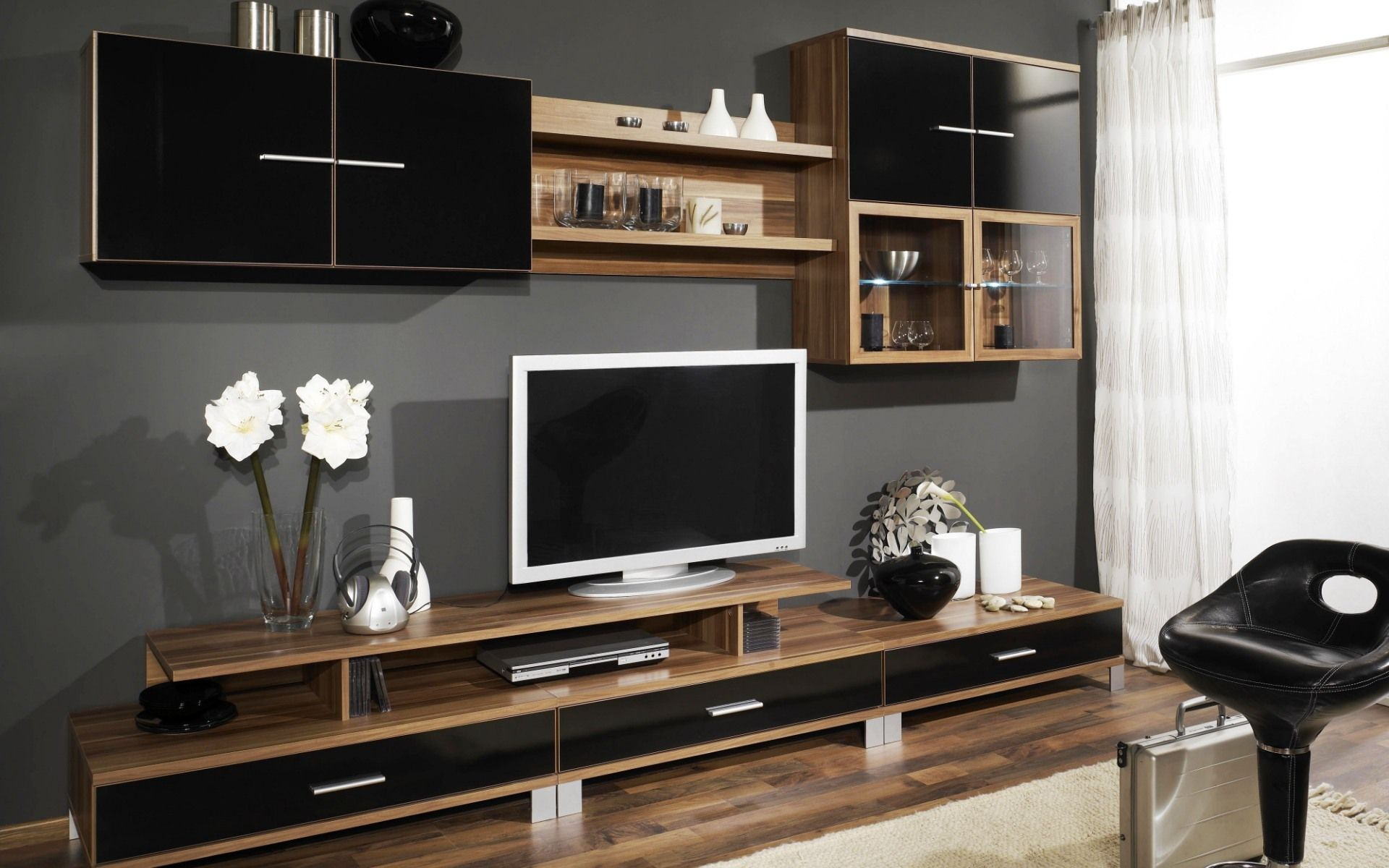 Image Result For Videogame Corner In Living Room  Around The Home Entrancing Living Room Corner Furniture Designs Inspiration Design