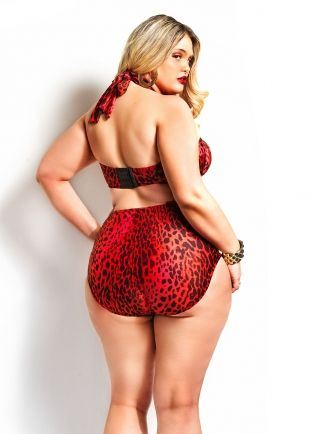 b1d22039a75 Monif C. - Plus Size Trendy Swimsuits, Sexy Plus Size Swimwear, Plus ...