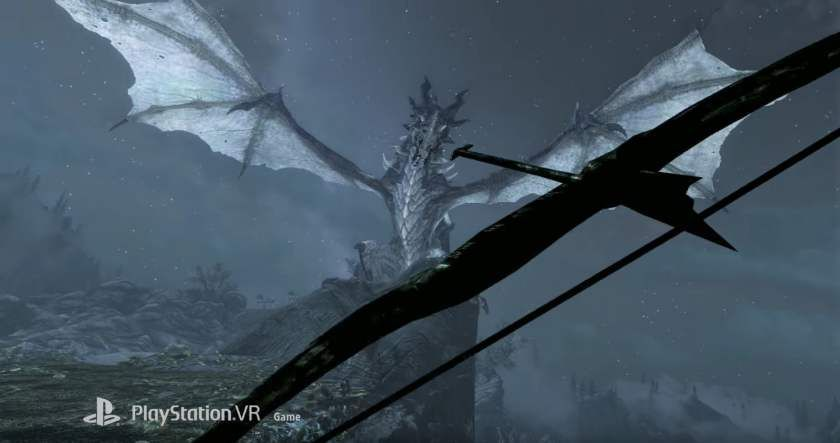 Skyrim Update 1 13 For PS4 Released with Fixes and Changes