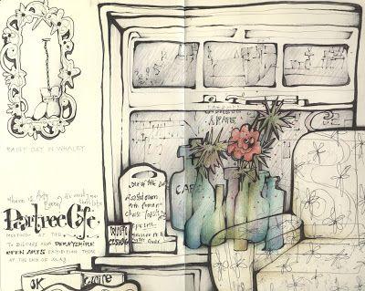 andrea josephs sketchblog
