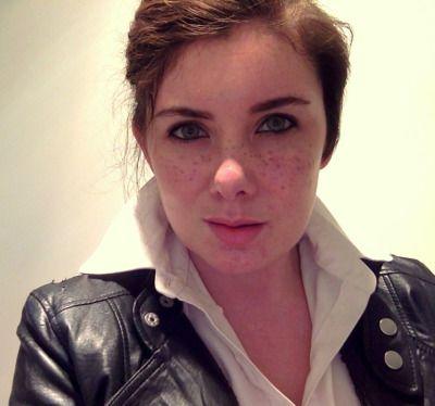 nonsenseandnovelty- Evie Frye cosplay