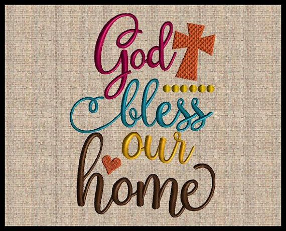 This is a 5 size embroidery Design that reads Give us this ... Bless This Home Embroidery Design on home pottery designs, home cooking designs, home machine quilting designs, home sewing room designs, home construction designs, home cross stitch designs, home vinyl designs, home glass designs, home entertainment designs, home wedding designs, home painting designs, home furniture designs, home embroidery projects, home jewelry designs, home embroidery digitizing software, home embroidery machines, home art designs, home embroidery business, home wood designs, home screen print designs,
