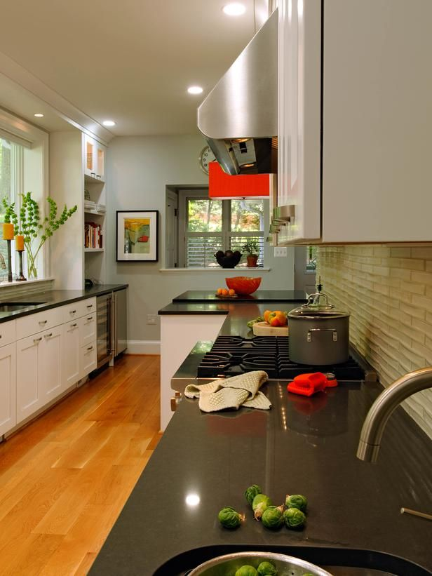 Arts-and-crafts Kitchens from Lauren Levant Bland on HGTV | kitchen ...