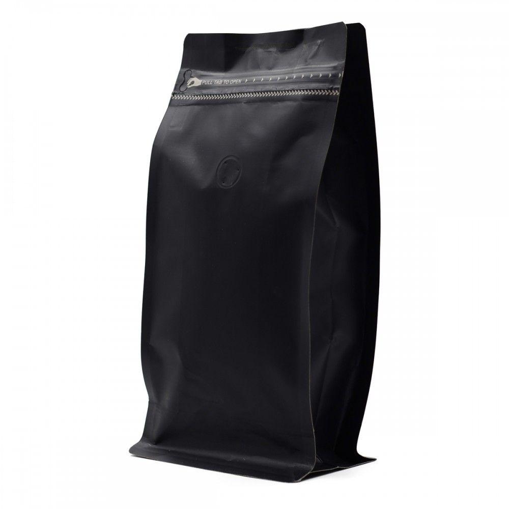اكياس عالية الجودة لحفظ القهوة بعد تحميصها تحتوي على فتحة لإخراج الغاز من الداخل تغلق باستخدام الجهاز الحراري وتحتوي على شريط شريط أمان السع Coffee Coffee Bag