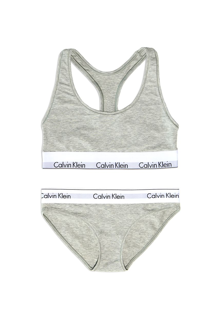 Lovely underthings — Calvin Klein underwear