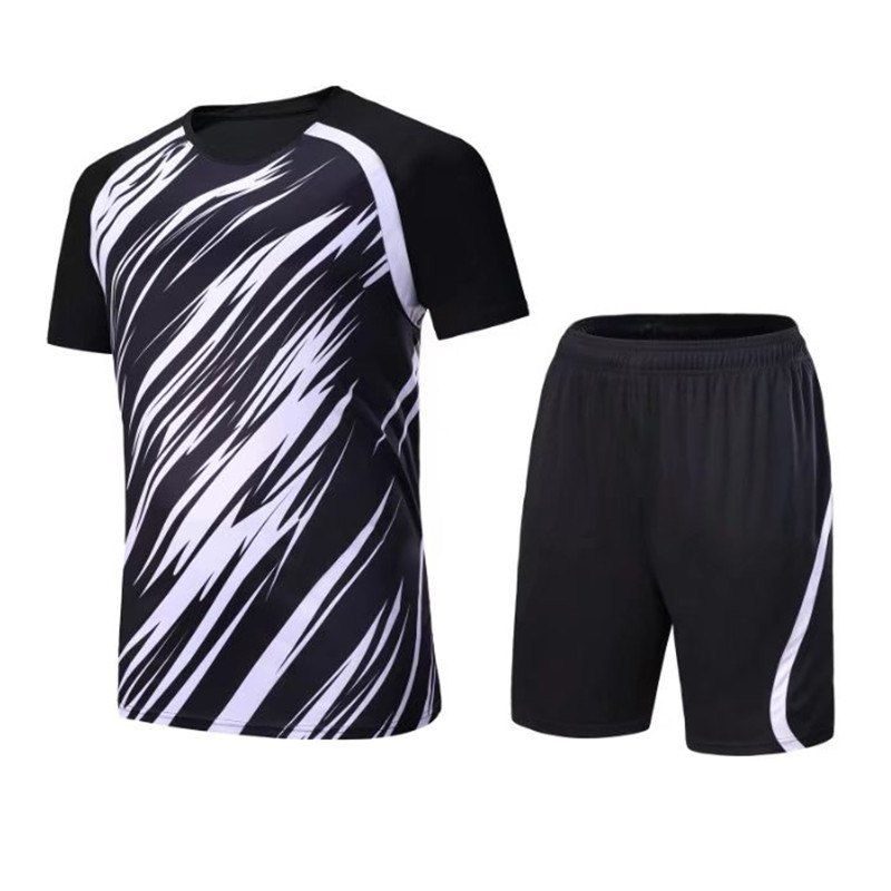 79664a32e Men Women Soccer Jerseys Set Survetement Football Jersey Team Sports Kit  Shirts Shorts Maillot De Foot Printing Draw Customized