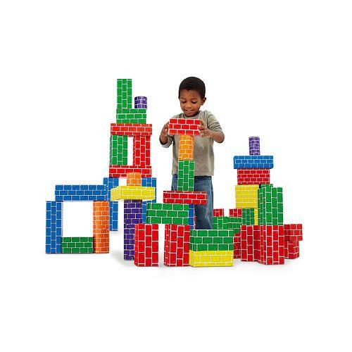 Imaginarium Deluxe Building Blocks Colts 3rd Birthday Pinterest