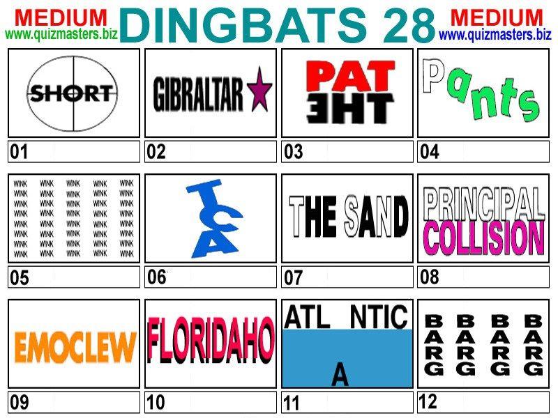 Dingbats 28 Full Jpg  800 U00d7600