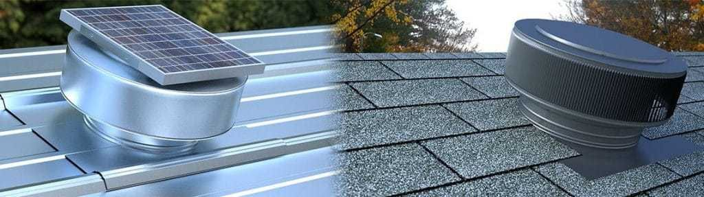What Types Of Roof Vents Are There In 2020 Types Of Roof Vents