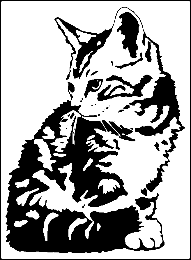 Colored Pencil Skirt Grey Tee Or Oxford Shirt Colorful Cardigan Animal Print Loafers Flats Katzen Quilt Tiervorlagen Katze Applikation