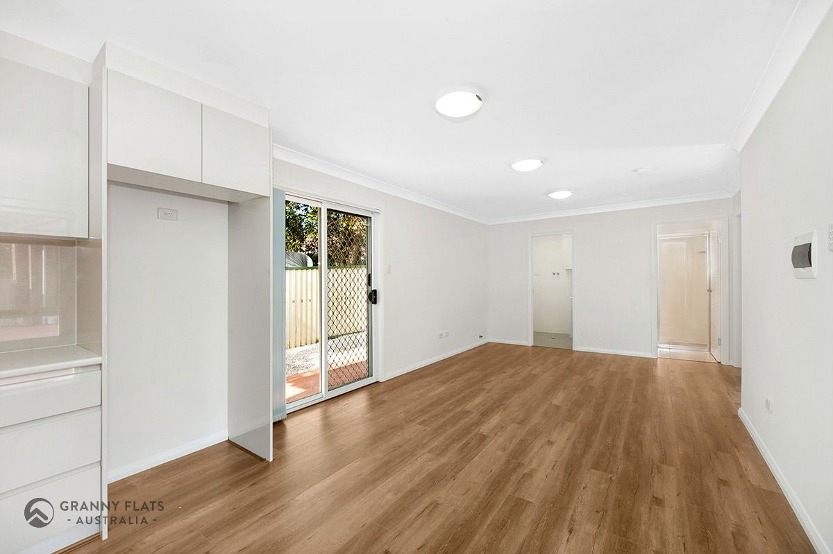 RIVERWOOD 1 - Granny Flats Australia | Construccion