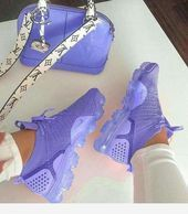 Shoes Sneakers Tenis Shoes Outfit Shoes Nike Shoes Sneakers nike  Mauve Sneakers  Yeezy shoes