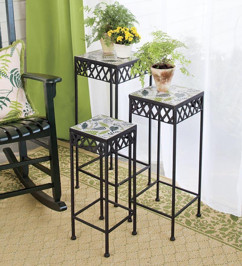 Anlage Podest Indoor Gartenmobel Wrought Iron Plant Stands Plant Stand Indoor Indoor Plant Shelves