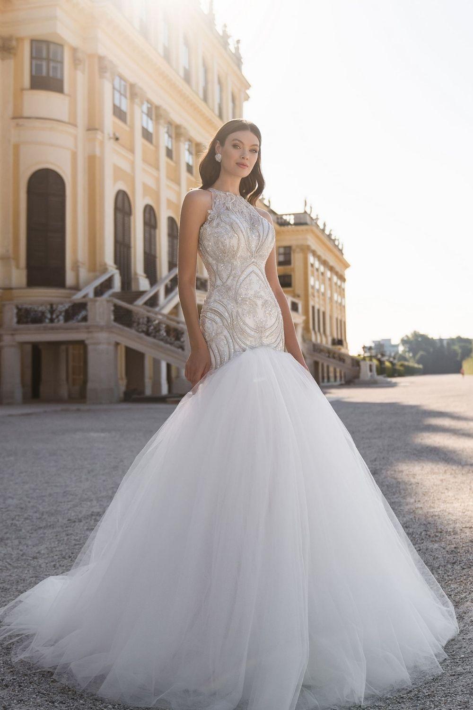 Mermaid White Dress Mermaid Lace Tulle Dress Sweetheart Etsy Royal Wedding Gowns Wedding Dress Train Elegant Wedding Dress [ 1500 x 1000 Pixel ]