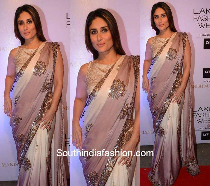 Kareena Kapoor Manish Malhotra
