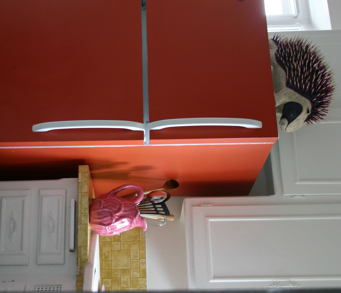 Paint your fridge whatever colour you want | painted furniture and ...